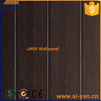 Mdf Laminate Melamine Wall Panel - Buy Laminate Wall ...