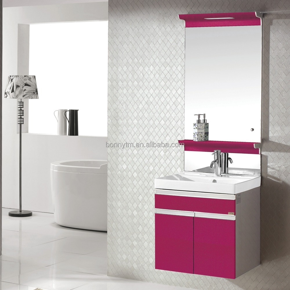 Purple Bathroom Cabinet, Purple Bathroom Cabinet Suppliers and ...