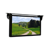27 Inch Wireless 3G Wifi HD LCD Bus Advertising Screen