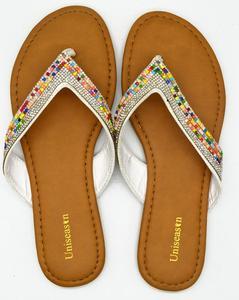 736bbc9674c4 Oem Beaded Slippers Wholesale