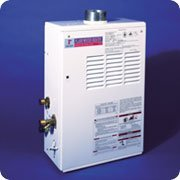 Takagi T-k2 Natural Gas Flash Tankless Water Heater