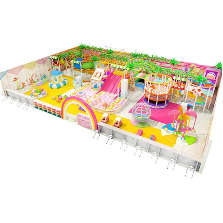 Ihram Kids For Sale Dubai: Ocean Park Inflatable Indoor Playgrounds For Kids Indoor
