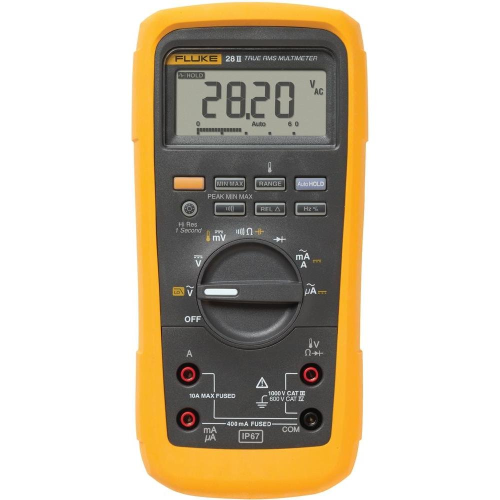 cheap fluke 73 series ii multimeter manual find fluke 73 series ii rh guide alibaba com Fluke 70 Series II Multimeter Fluke Multimeter 80 Series 3