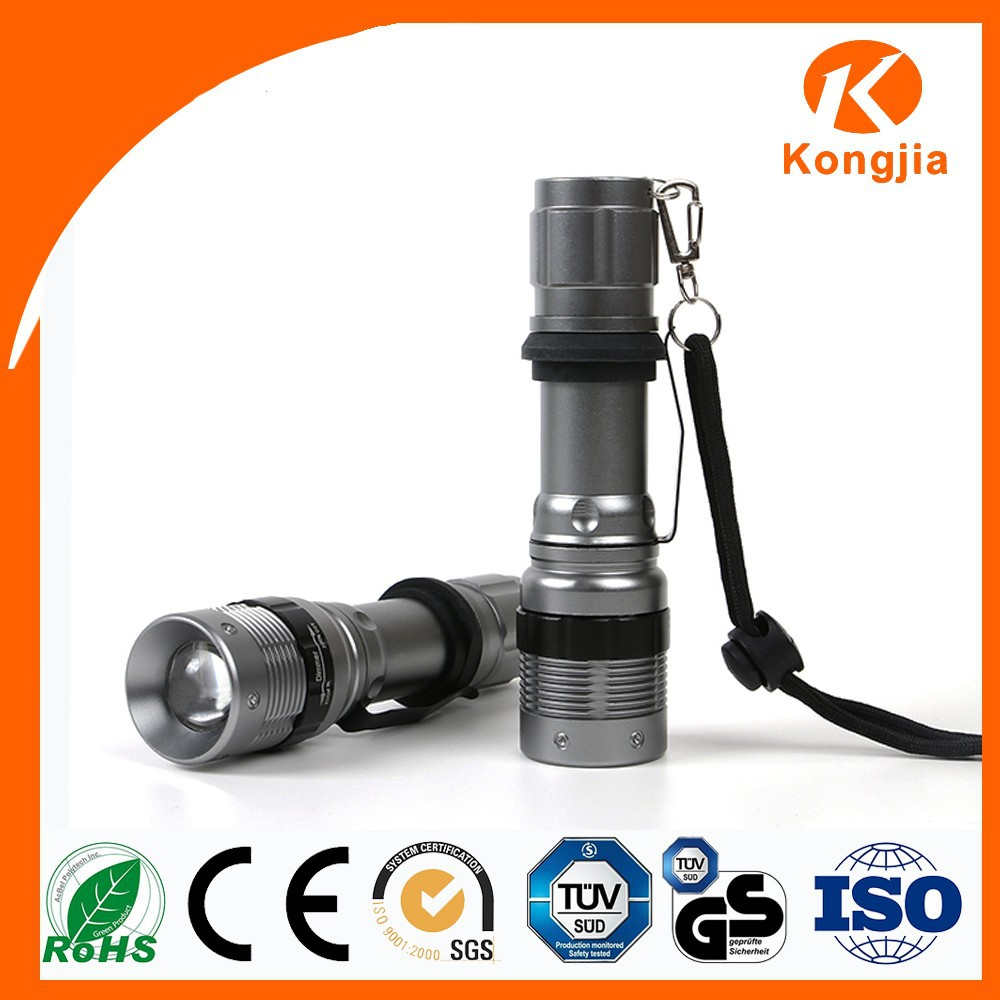 Rechargeable Emergency Light 200 Lumen Gasoline Cutting Torch