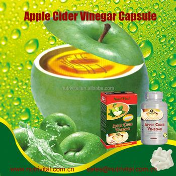 Apple Cider Vinegar Capsule Buy Dietary Supplement Apple Cider