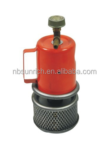 mini coffer maker/gas stove for south american market