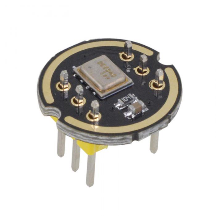 Omnidirectional Microphone Module I2S Interface INMP441 MEMS High Precision  For ESP32 IJS998 Home Alarm Systems Smart Home From Nori, &Price