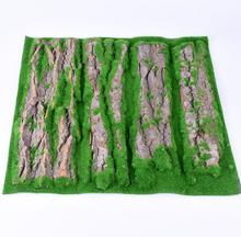 Hot selling raamdecoratie gras faux <span class=keywords><strong>moss</strong></span> <span class=keywords><strong>muur</strong></span>