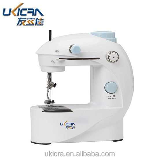Professional factory new mini sewing machine domestic sewing machine from china supply