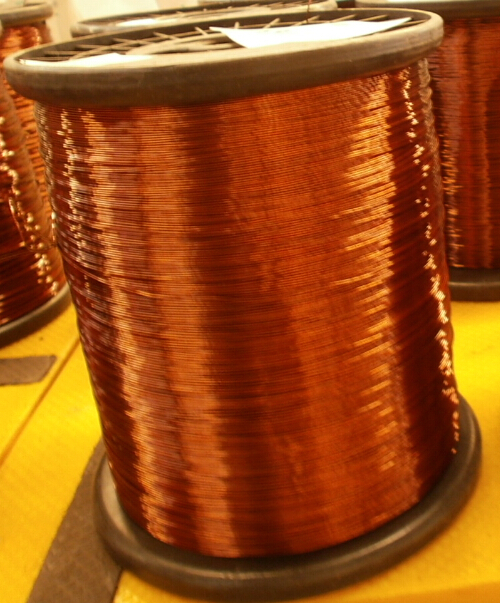 1EIW/AI enamel copper wires /motor winding wires 0.31mm
