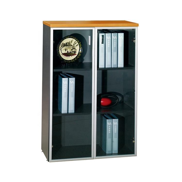 dankbaar metalen meubelen 3 plank boekenkast