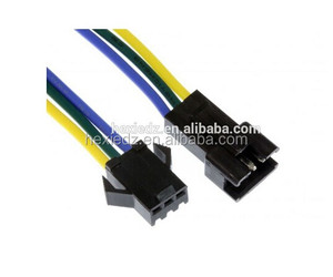 SM Male & female jst Connector 2PIN 3pin 4pin 5pin Wire cable pigtail Plug