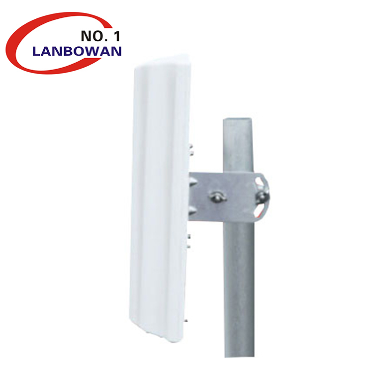5GHz band wireless bridge 802.11a/n Outdoor AP 300Mbps 150deg 16dBi Outdoor AP