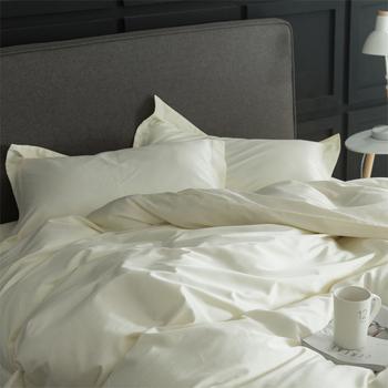 100% Cotton Sheet Set Bamboo Fiber Cotton Bed Sheets