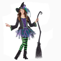Cosplay kids Halloween costumes bulk wholesale 2015 hot sales good quality halloween cheap costume for kids