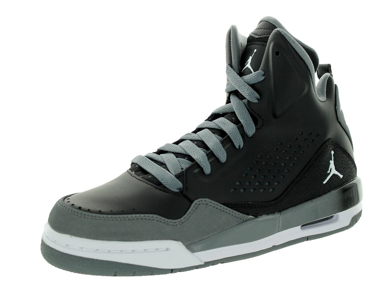 7c833d23b6e0 Buy Direct mail Nike Air Jordan SC-3 GS Asher Jordan shoes black ...