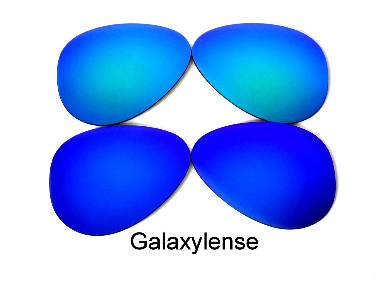 Buy Blue Green Polarized Replacement Lenses Ray-ban 2132 894 76 52mm ... 74e01a2af476