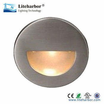 China factory free sample ip65 waterproof 5w stairs square china factory free sample ip65 waterproof 5w stairs square aluminum led wall recessed step light mozeypictures Choice Image