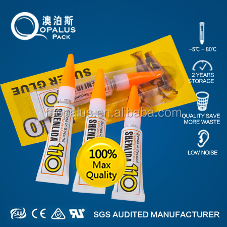Top Selling Adhesive Quick Bond Bottle Shoes Glue Russian Language Model 5g 505 Super Glue For All Use