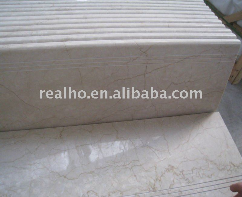 Natural Marble Stair Treads   Buy Natural Stone Stair Treads,Decorative Stair  Tread,Modern Stair Treads Product On Alibaba.com