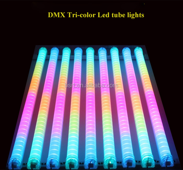 Uv Led SMD 3528 5050 3014 5730 Tube Lights by Internal Driver
