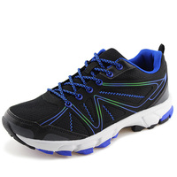 Men Fashion Sneakers Hiking Shoes Breathable Outdoor Trail Running Sneakers