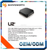 2017 New modle MXQ 2 U2+ Android tv box amlogic S905X android 6.0 KODI 16.0 1G 8G Penta-Core