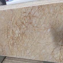 The The natural stone tiles spider marble stone tile cut to size as your need