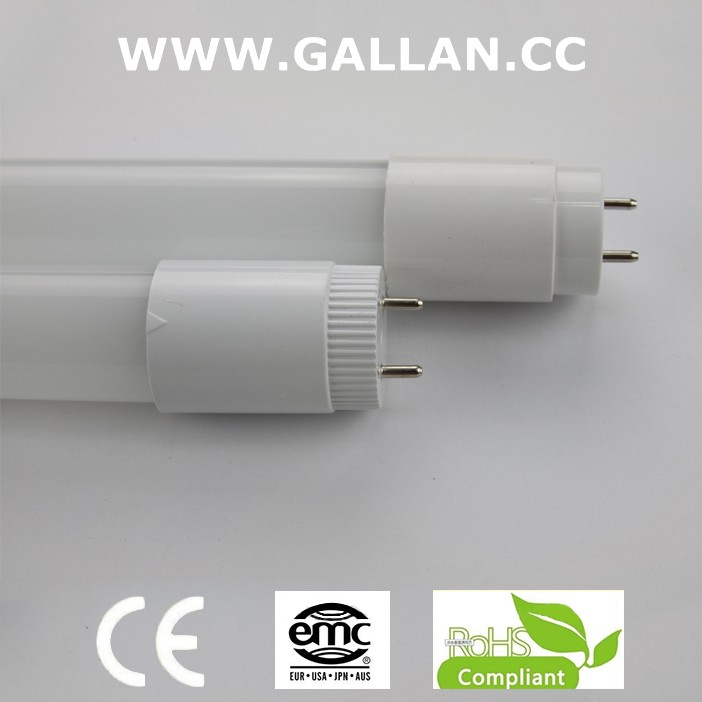 Made in china Long working life 13W Neutral White 85cm t5 led tube