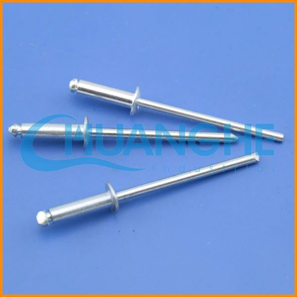 Made in china Fasteners plastic push rivets