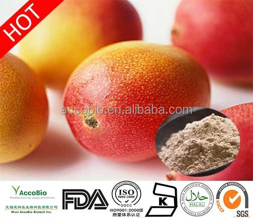 Weight Loss Supplement African Mango Fruit Extract