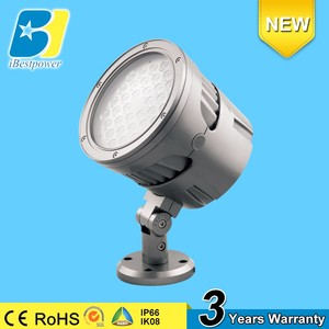 LED landscape fixture led spot UL CUL LED Bullet Flood solar home light 86w