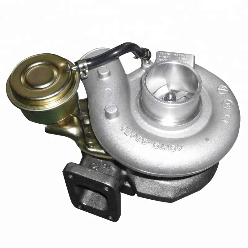 TD06-4 turbo 49179-00260 49179-02410 ME073623 toepassing voor Mitsubishi Cantor 4D34