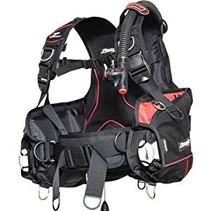 Zeagle Focus Jacket Style BCD