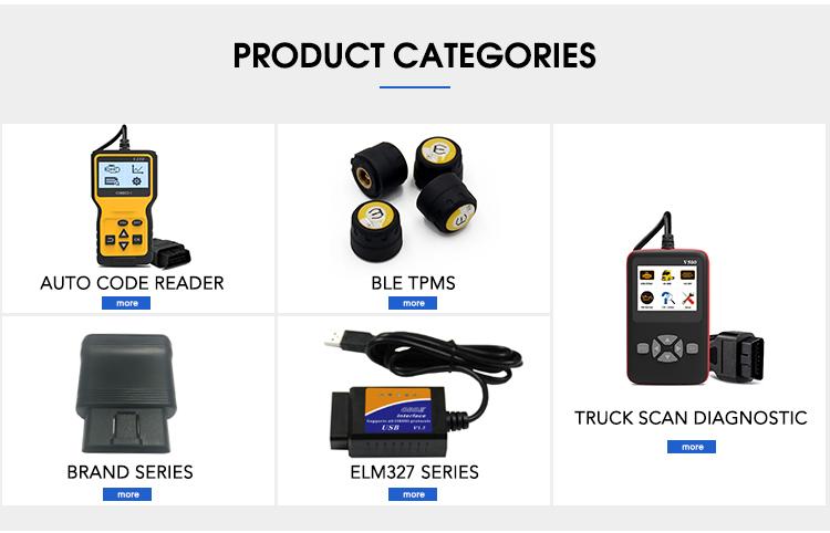 Mobil Diagnostik Antarmuka Scan Alat OBD/OBDII Scanner Elm 327 USB V1.5 ELM327 Antarmuka