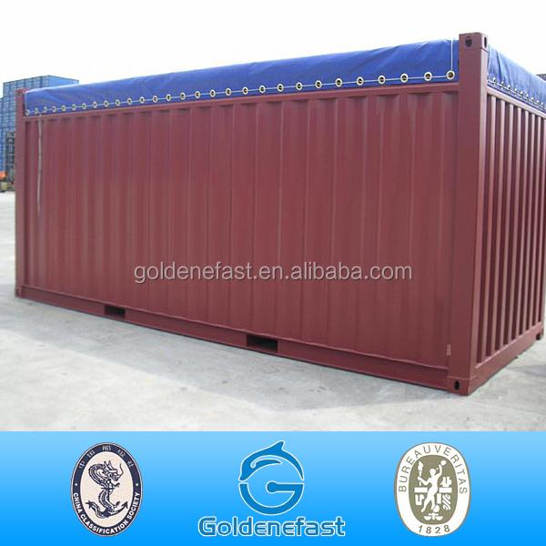 Fabrication conteneur d 39 exp dition li vre conteneur toit for Fabricant conteneur