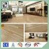 Hot sales vinyl basketball flooring/embossed surface LTV flooring/Oak click embossed surface vinyl plank