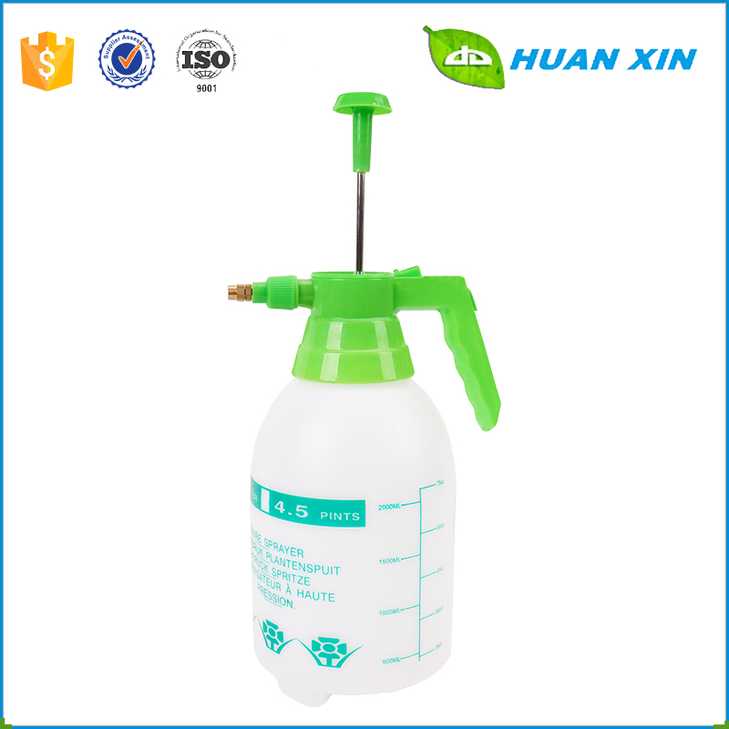 2L Hand Held Garden Sprayer Also Sprays Chemicals and Pesticides