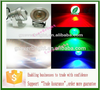led work light Pool Lamp Under Water Fountain Pool Lamp,led construction LED working light for Car SUV Truck Off-road