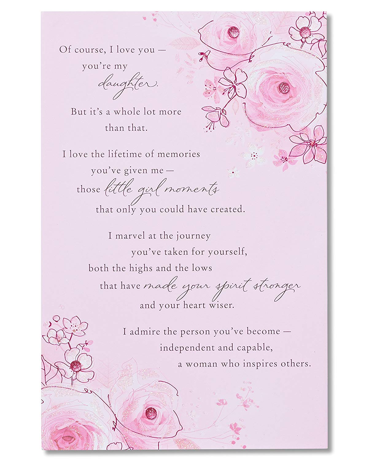 Cheap Birthday Card For Daughter Find Birthday Card For Daughter