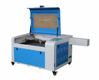 400*600mm 4060 Laser Engraving Machine for wood acrylic fabric paper
