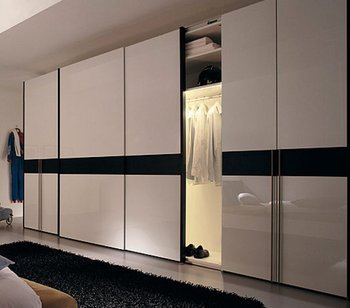 Wardrobe Sliding Door Fittings Accessories Bedroom Wardrobes