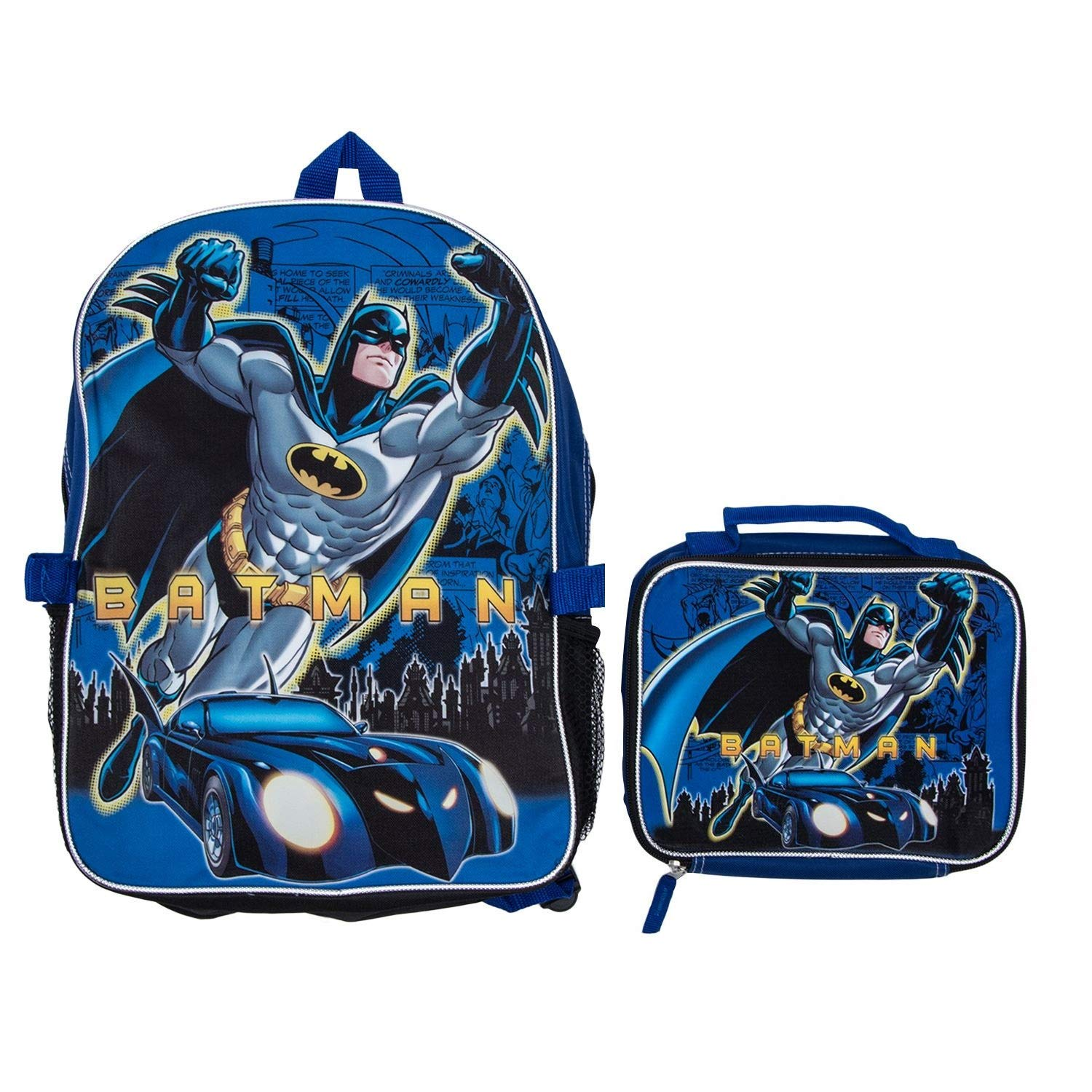 d061da0aeed3 Cheap Batman Lunch Box, find Batman Lunch Box deals on line at ...