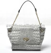New arrival!Crocodile shoulder bag fashion leather handbags