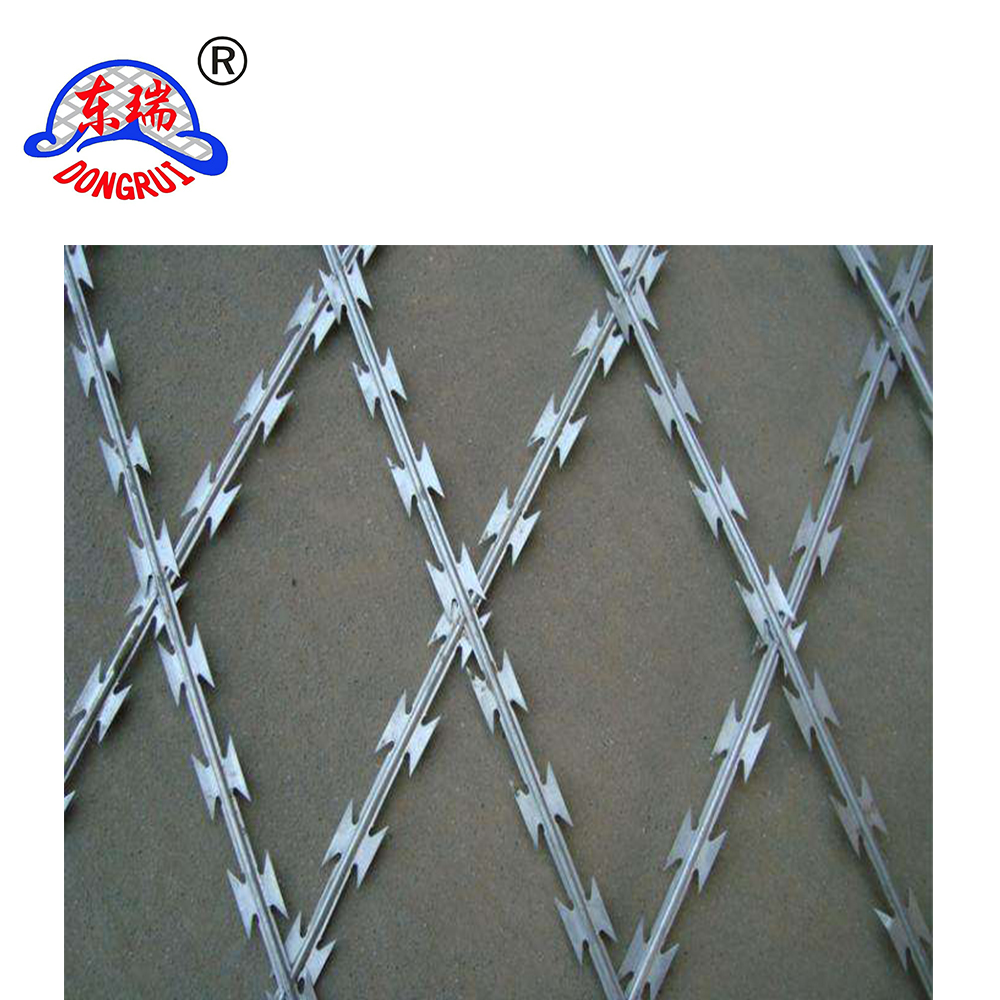 Razor Wire Installation, Razor Wire Installation Suppliers and ...