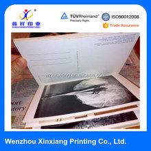350 GSM White Card German Wholesale Greeting Cards