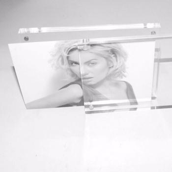 Acrylic Picture Frames 3x5 Acrylic Frames Wholesale - Buy Acrylic ...
