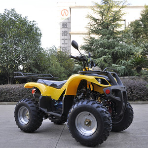 2019, jinling ATV, accross-country used, good quality 150cc design frame quads for sale