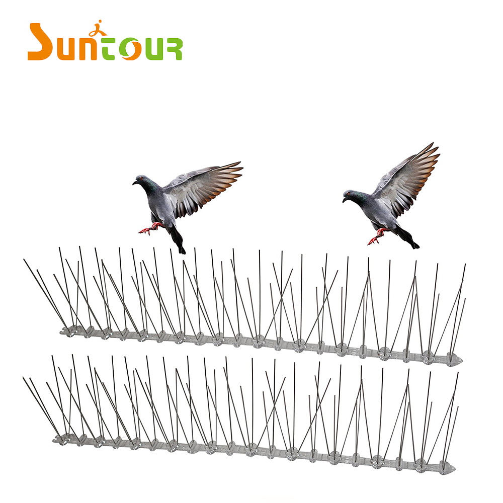 Anti Pigeons Spikes, Anti Pigeons Spikes Suppliers and Manufacturers ...