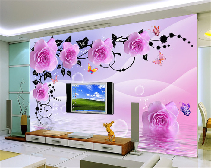 Bedroom Decoration Wallpaper Bedroom Decoration Wallpaper Suppliers And Manufacturers At Alibaba Com